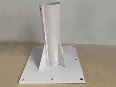 点击查看详细信息<br>标题:铝型材折弯焊接 阅读次数:82