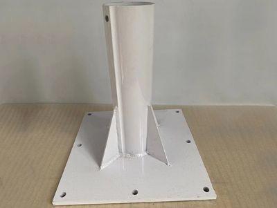 点击查看详细信息<br>标题:铝型材折弯焊接 阅读次数:78