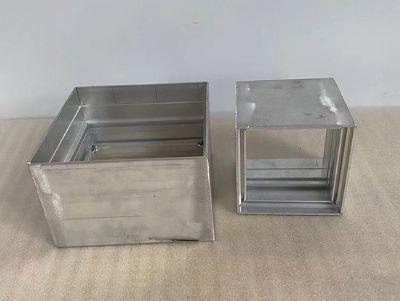 点击查看详细信息<br>标题:铝型材折弯焊接 阅读次数:70